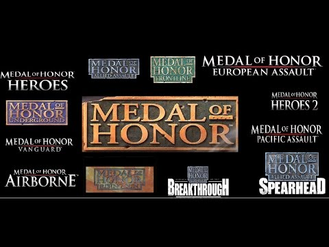 Best of Medal of Honor Soundtrack (1999-2007) mp3