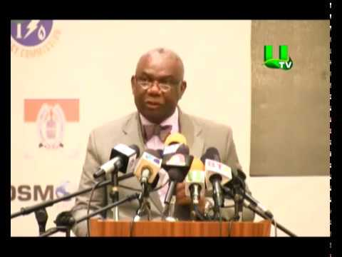 Ghana's power sector still facing challenges - Energy Minister
