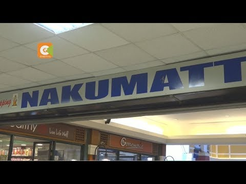 Nakumatt creditors reject administrator's proposals