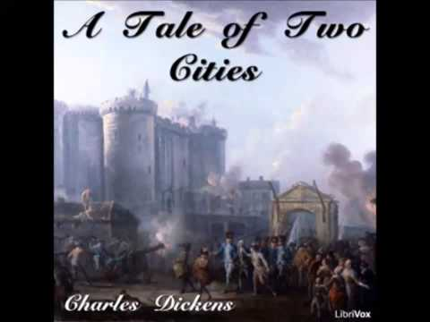 A Tale of Two Cities (FULL Audiobook) Mp3