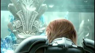 Final Fantasy XIII-2 Trailer - Square Enix 1st Production Department Premier (high quality)