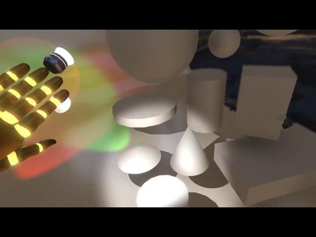 Light Tooltip Tutorial - NeosVR