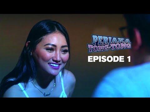 Perjaka TONG TONG - The Series | FULL Video Episode ke-1