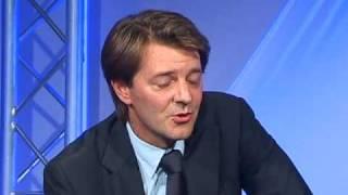 Le journal : Edition Spéciale François Baroin