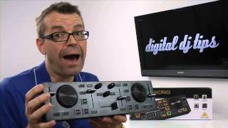 Behringer CMD Micro DJ Midi Controller Review