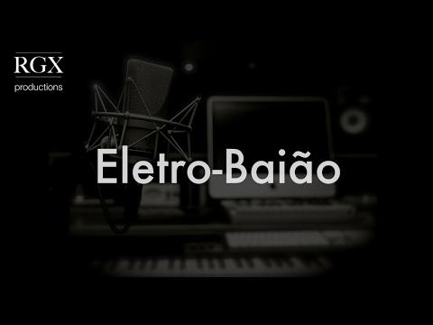 Eletro-Baião [Audio Only]