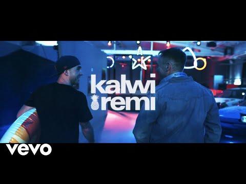 Kalwi & Remi - Unbreakable ft. Joe Killington
