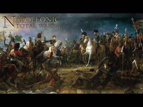 Napoleonic Total War 3 (v5.0) - Bitva u Slavkova [CZ]