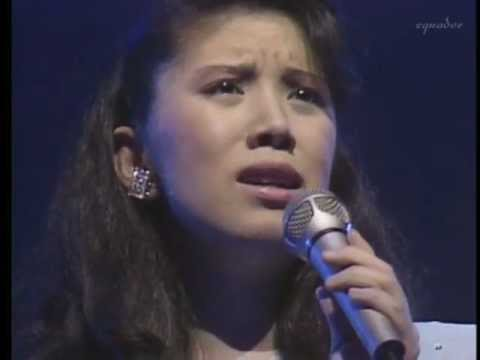 森昌子 波止場通りなみだ町・鴎唄・北寒港 (1986-06-29)