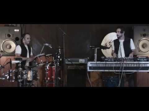Le Funk Du Vagabond Live - Vagabonds
