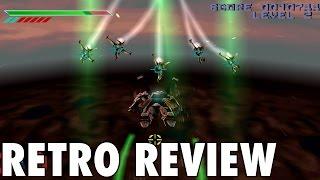 Omega Boost - Retro Review