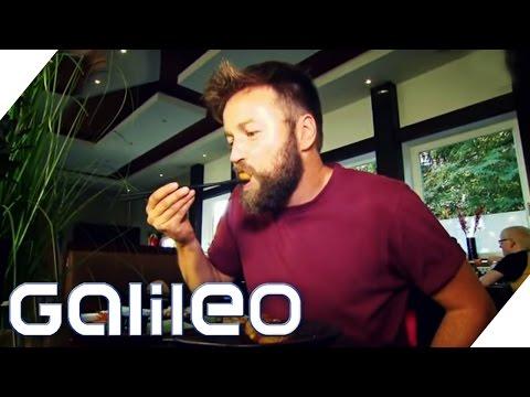All you can eat? Wer nicht aufisst, muss zahlen! | Galileo Lunch Break
