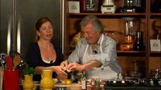 Jacques Pépin: Warm Chocolate Cakes