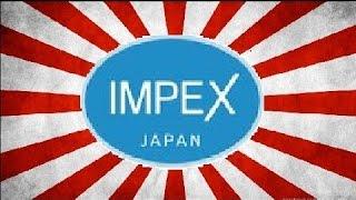 Посылка из Японии с Impex Japan(, 2016-10-09T17:28:35.000Z)