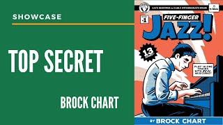 Top Secret | Early Intermediate Piano Solo