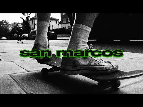 SAN MARCOS - BROCKHAMPTON Mp3