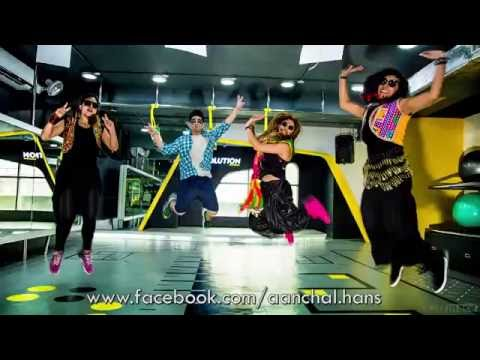 Janu Meri Jaan | Bollywood Fitness