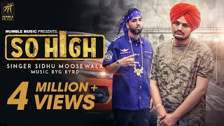 So High Sidhu Moosewala Gippy Grewal Mar Gaye Oye Loko Rel. 31 August
