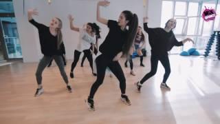 DanceHall Гевондова Анастасия