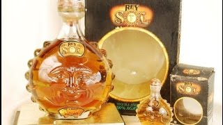 Top Ten Most Expensive Tequila Bottles In The World