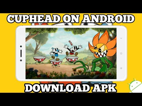 How to Download CUPHEAD on ANDROID | 100% Real | Beta Apk  #Smartphone #Android