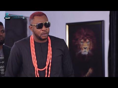 Download DADDY G 2  Yoruba Movie