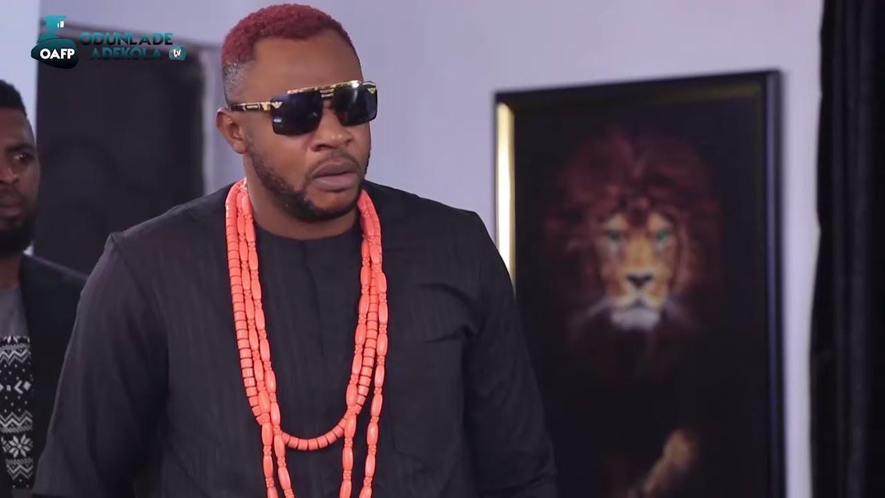 DADDY G 2 Latest Yoruba Movie 2020 Drama Starring Odunlade Adekola | Eniola Ajao | Ireti Osayemi