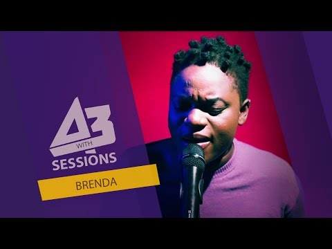 Brenda   A3 Sessions [S02 EP07]   Freeme TV