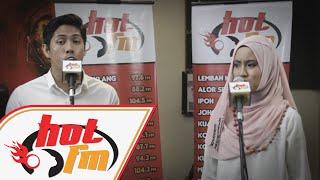 Top Hot Korus AJL 30 - Syada Amzah & Arif - #HotKorusAJL30