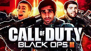 Black Ops 3 MULTIPLAYER GAMEPLAY #2 with Vikkstar