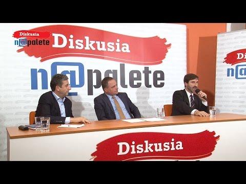 Juraj Blanár: Vstup Čiernej Hory do NATO treba zastaviť