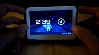Iview CyberPad 4.3