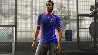 FIFA STREET 2 - O INÍCIO DE UM TIPO RUMO AO ESTRELATO (Gameplay PS2/Xbox/GC)