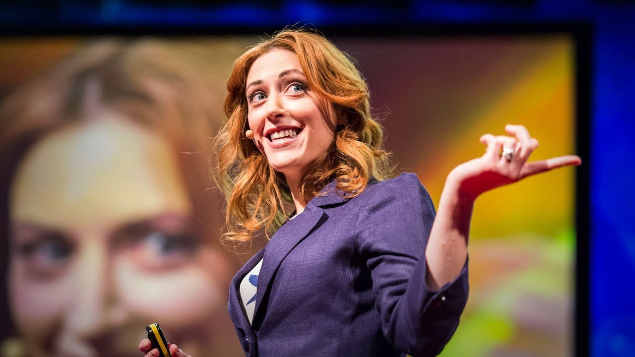 How to Make Stress Your Friend by Kelly McGonigal