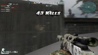 Emnesty Pwnageshot Compilation Combat arms HD