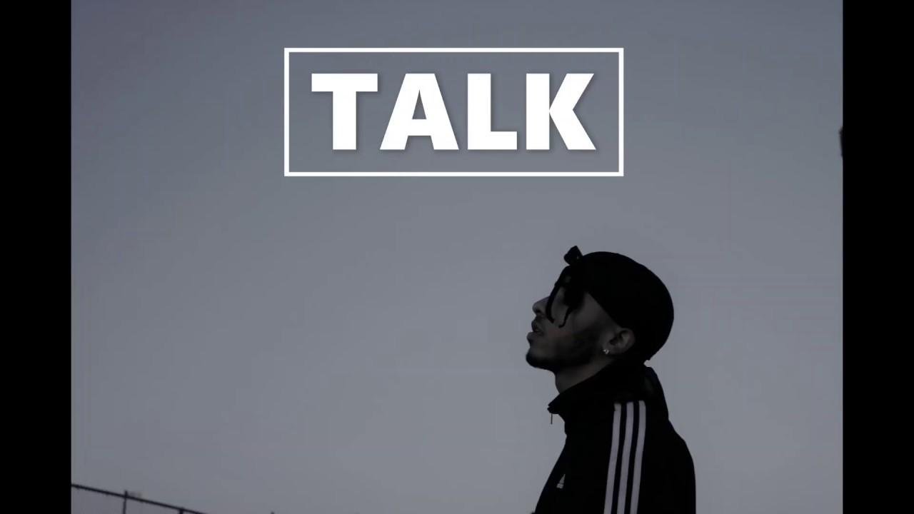 """[FREE] talk- JUICE WRLD x TRIPPIE REDD x XXXTENTACION x 6LACK  """"TYPE BEAT"""""""