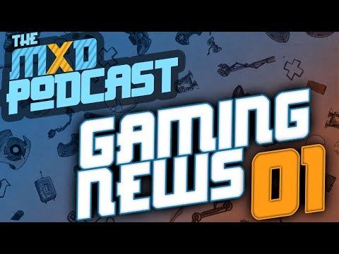 COD News, PUBG Sues + More News [MXD E01:P01]