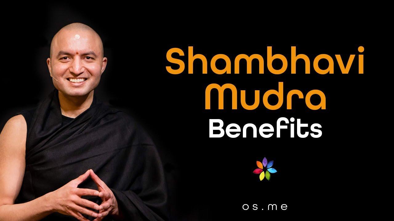 Merudanda Mudra – Cum să faci pași și beneficii