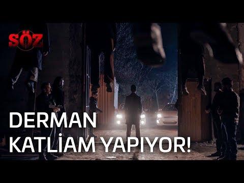 Söz | 35.Bölüm - Derman Katliam Yapıyor!