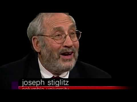 Joseph Stiglitz interview (2002)
