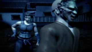 Tenchu 2 - Birth of the Stealth Assassins Opening