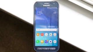 SAMSUNG GALAXY S6 ACTIVE In 2018! (Should You Still Buy It?) (Review)