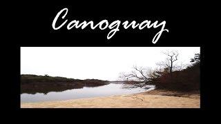 Canotaje-Paso Averías-Río Cebollatí hasta desembocadura Arroyo Aiguá ida y vuelta