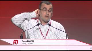 Pascal Lopez Sanofi Adventis