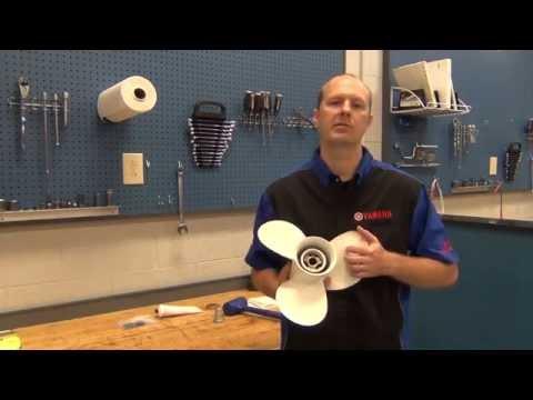 Talon SDS Propeller Hub Service