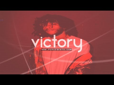 "6lack Type Beat - ""Victory"" - (prod by Purge)"