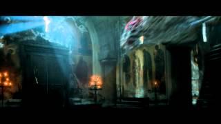 SEVENTH SON - ĐỨA CON THỨ BẢY - Gregory đụng độ Malkin