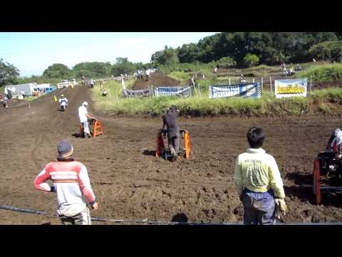dirt a.c.t.s. union ミニ耐久
