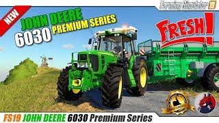 "[""BEAST"", ""Simulators"", ""Review"", ""FarmingSimulator19"", ""FS19"", ""FS19ModReview"", ""FS19ModsReview"", ""fs19 mods"", ""fs19 tractors"", ""fs19 john deere"", ""JOHN DEERE 6030 Premium""]"
