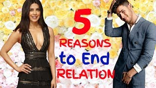 5 Reasons Why Priyanka Chopra & Nick Jonas Relation Will Break Soon | According To Pee Cee Haters